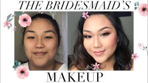 bridesmaids makeup s saubhaya makeup