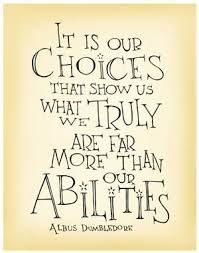 harry potter quotes about leadership quotesgram leadership