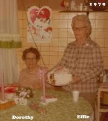 Effie Mitchell Taylor Boyer (1898-1981) - Find A Grave Memorial
