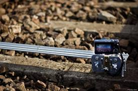 Gopro Tips Tutorials For Amateur Filmmakers Video Gear Reviews How To Build Your Diy Camera Slider For Smooth Outdoor Video Capture Tutorial Test Video