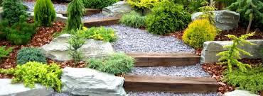 landscape garden design ideas tcl