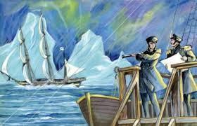 """Картинки по запросу """"антарктида беллинсгаузен"""""""