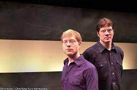 PROFILE / Anthony and Adam Rapp / Close as brothers / Anthony Rapp ...