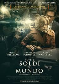 Tutti i soldi del mondo - Film (2017)