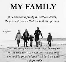 quotes about family love and strength quotesta