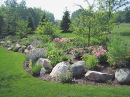tips for moving large rocks for landscaping