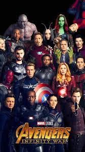 avengers infinity war wallpaper