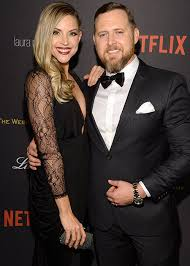 Irish Actor AJ Buckley Opens Up About Career