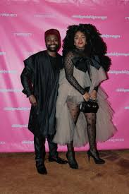 "Inside OkayAfrica's 3rd Annual ""100 Women"" Initiative Celebration in New  York 