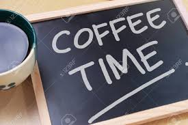 coffee time break time business motivational inspirational