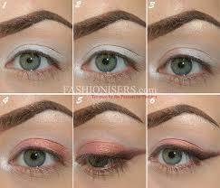 step by step makeup simple saubhaya