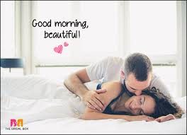 50 good morning love sms to brighten
