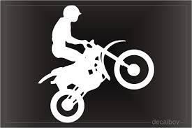 Dirt Bikes Decals Stickers Decalboy