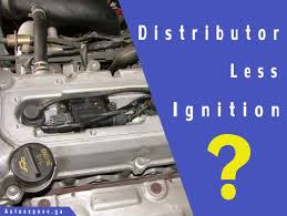 Cara Kerja Pengapian DLI (Distributorless Ignition System) - AutoExpose