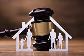 4 Reasons Why You Might Need a Family Lawyer - LRS Blog