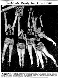Oregon's 1939 NCAA championship team, from the archives: Oregon ...