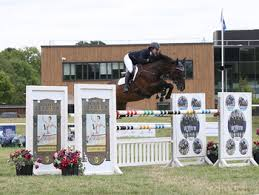 A Flying Finish for Abigail Walters in the Speedi-Beet HOYS Grade C  Qualifier - The Official Website of British Showjumping
