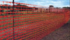 Cleft Chestnut Pale Fencing Safety Fencing And Debris Netting Fencing Products From Fh Brundle