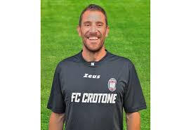Era il preparatore atletico del Crotone Calcio il cacciatore morto ...