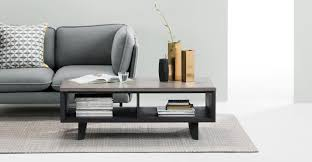 boone coffee table with storage