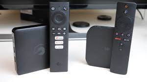 Android TV Box Review : The Battle Of Boxes - YouTube