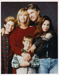 Picket Fences Cast Photo 6 Adam Wylie Holly Marie Combs   Etsy