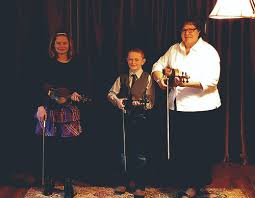 MUSIC, SWEET MUSIC … | Rio Blanco Herald Times | Serving Meeker ...