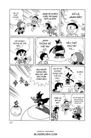 Những hiệp sĩ không gian [Doraemon - Nobita và Vũ trụ anh hùng ký, Doraemon  - Nobita no Space Heroes, ドラえもん のび太の宇宙英雄記(スペースヒーローズ), Doraemon The Super  Star 2015] Chap 6