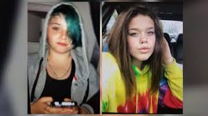 Missing: Crosby Police Searching For Abigail Ryan, 13, And Amber Ogle, 16 –  WCCO | CBS Minnesota