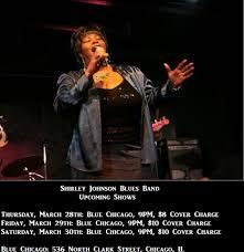 Shirley Johnson - Home | Facebook