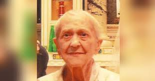 Margarete Adele Jones Obituary - Visitation & Funeral Information