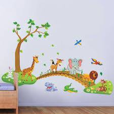 Nursery Hunting Deer Wall Decals Baby Humor Decor Quotes Removable Lettering For Sale Online Ebay