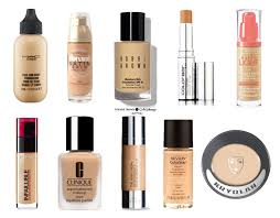 right foundation for your skin type