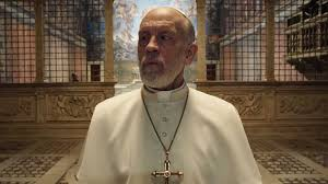 The New Pope Review