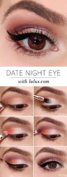 spring makeup tutorials for beginners