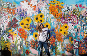 Murals You Don T Want To Miss Nashville Native In Nashville By Amber Ford