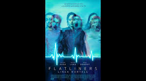 Flatliners - Linea mortale - Trailer ITA Ufficiale HD - YouTube