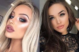 30 pretty makeup looks you must try