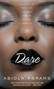 Dare - E-bok - Abiola Abrams - Storytel