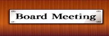 Board Meeting – Herington Public Library