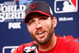 Cardinals vs. Red Sox: Adam Wainwright Will Dominate Boston in ...