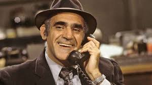 Abe Vigoda Dead at 94: Remembering His Most Famous Roles - ABC News