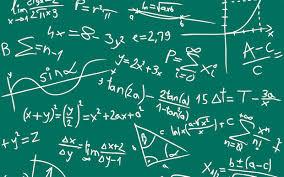 أجمل 7 معادلات رياضية