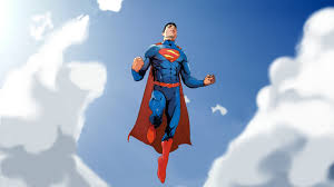 superman cartoon hd wallpapers