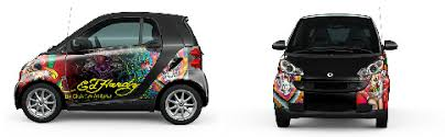 Ed Hardy Vehicle Wraps Browse Ed Hardy Vehicle Wraps Custom Car Wraps