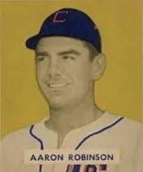 Aaron Robinson - Wikipedia