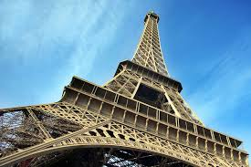 eiffel tower information facts