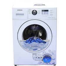 Lỗi máy giặt Samsung và cách khắc phục