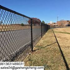 Chain Link Fence Buy Guangzhou Chain Link Fence Supplier Hot Sale 6ft Chainlink Fencing On China Suppliers Mobile 159030553