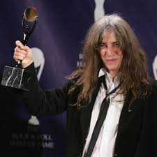 Patti Smith - Horses, Just Kids & Songs - Biography